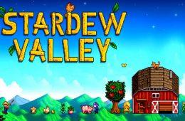 multijugador de Stardew Valley