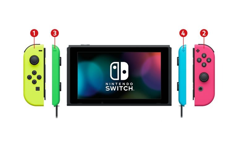 nintendo switch personalizadas
