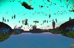 No Man's Sky Atlas Rises bugs