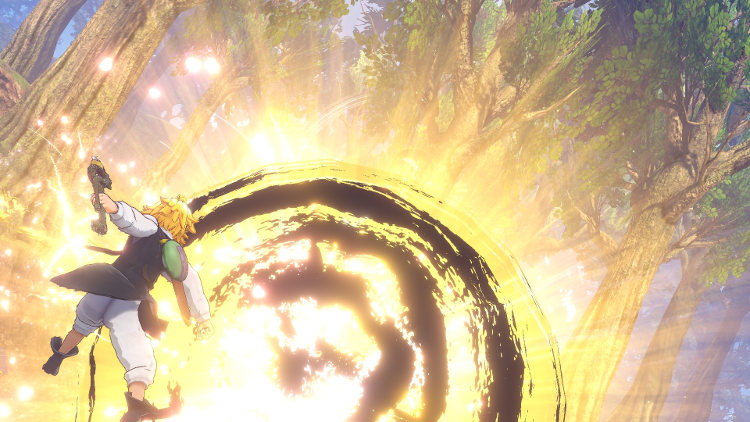 nuevas imagenes de the seven deadly sins knights of britannia 2