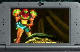 nuevo gameplay de Metroid: Samus Returns
