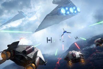 nuevo gameplay de Star Wars Battlefront II en Gamescom 2017