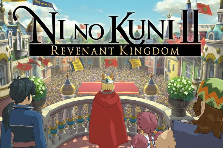 nuevo trailer de ni no kuni II revenant kingdom destacada