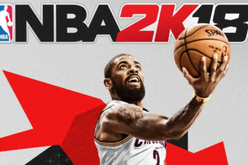primer vídeo de NBA 2K18