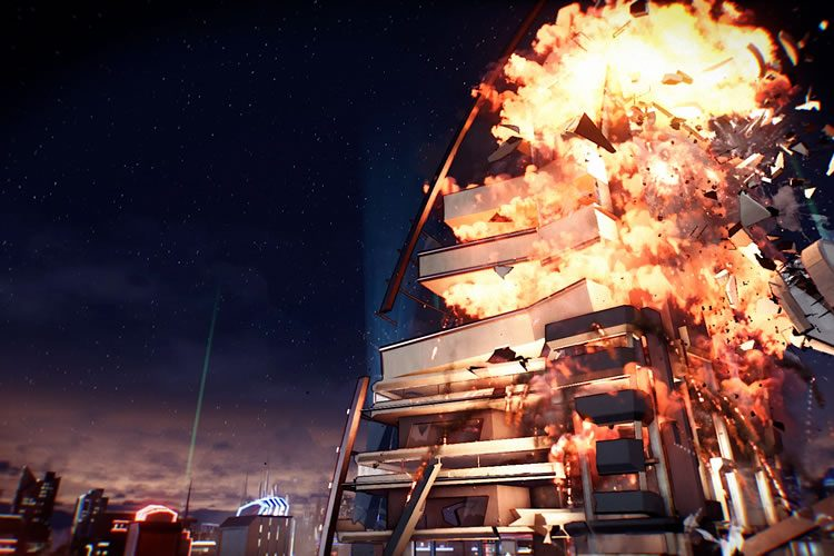 retraso de crackdown 3