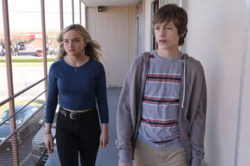 segundo trailer de the gifted