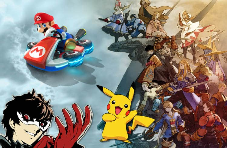 spin-offs más exitosos de los videojuegos