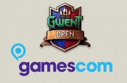 streaming del open de gwent de la gamescom 2017