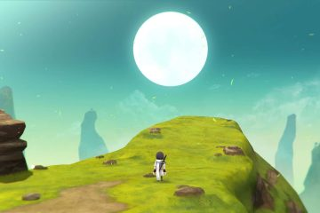 tráiler gameplay de Lost Sphear