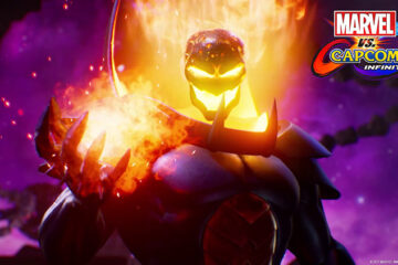 tráiler de la historia de Marvel vs. Capcom: Infinite