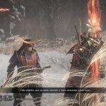 Análisis de Nioh: Honor Sublevado