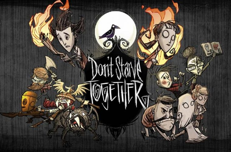 Don't Starve Together: Console Edition llega a Xbox One