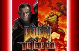 Doom y Wolfenstein II The New Colossus en Switch