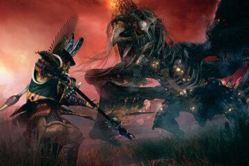 Guía Nioh: El Fin de la Masacre, cómo derrotar a Onmoraki