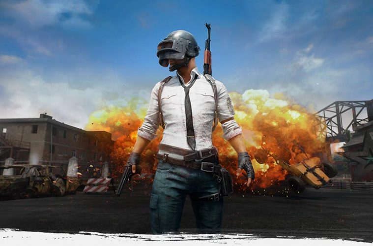 PlayerUnknown's Battlegrounds ha vendido 10 millones de copias