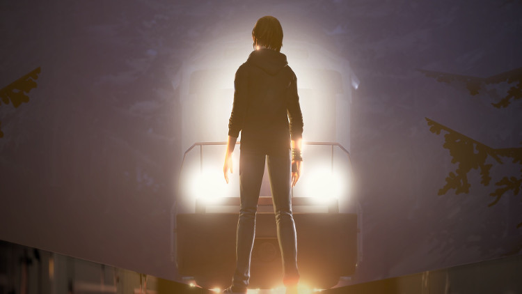 analisis de Life is Strange Before the Storm