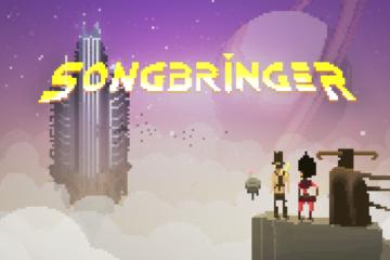 analisis de Songbringer