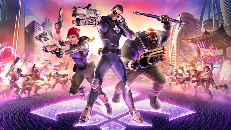 análisis de agents of mayhem