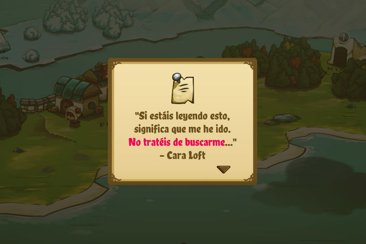 analisis de cat quest 2 3