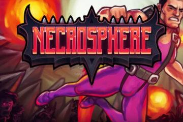 análisis de necrosphere