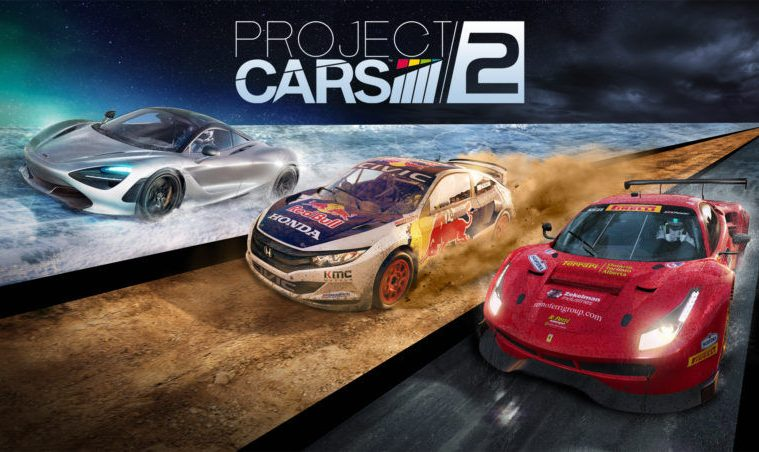 Análisis de Project CARS 2 para PlayStation 4