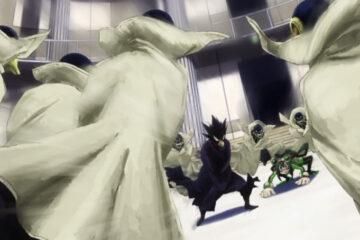 boku no hero academia 2x21