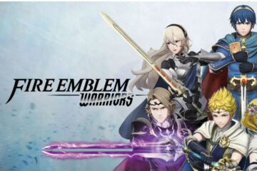 dlcs de fire emblem warriors