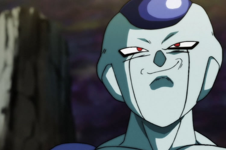 dragon ball super 107 frost