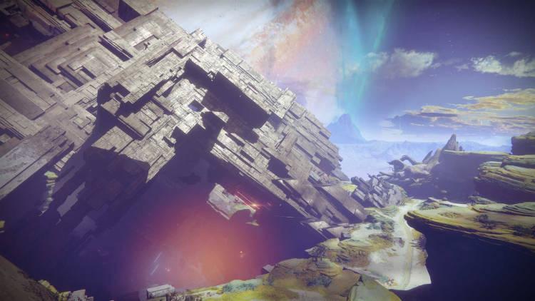 encontrar todos los Símbolos de IO en Destiny 2