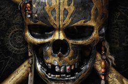 escenas eliminadas de Piratas del Caribe 5