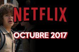 estrenos de netflix para octubre de 2017
