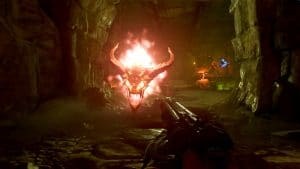 gráficos de DOOM en Nintendo Switch 3