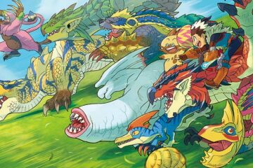 guía de monsties de Monster Hunter Stories