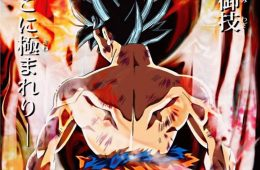 ¿La nueva transformación de Son Goku es el Kaioken x20?