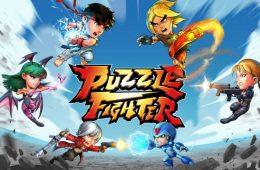 nuevo puzzle fighter para moviles