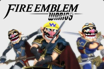 opening de fire emblem warriors