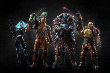 primeras impresiones de Quake Champions