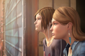 segundo episodio de Life is Strange: Before the Storm