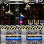 sonic 2 hd chemical plant