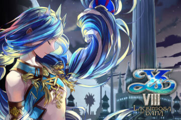 version de pc de ys viii