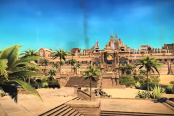 video del parche 4.1 de final fantasy xiv