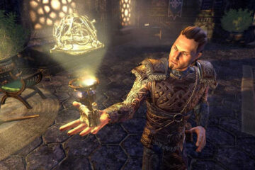 Anunciada la fecha del DLC The Clockwork City