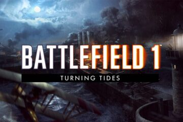 dlc turning tides de Battlefield 1