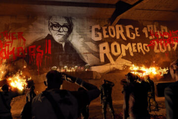 ying Light homenajea a George A. Romero