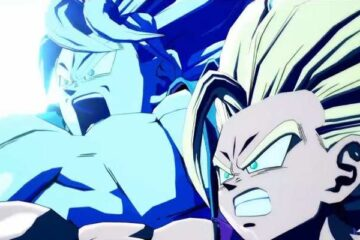 Fecha de lanzamiento de Dragon Ball FighterZ