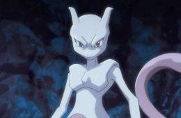 Mewtwo en Pokémon Ultrasol y Ultraluna