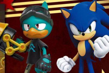 Nuevo gameplay de Sonic Forces con Infinite haciendo acto de presencia