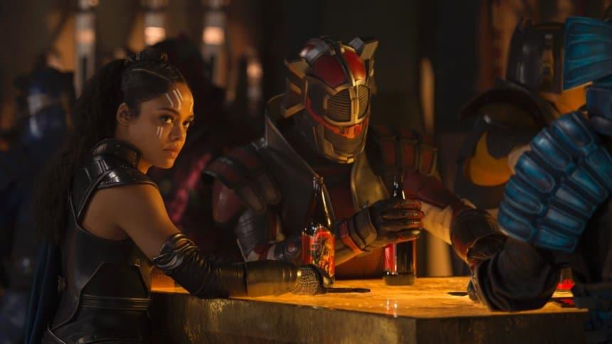 Thor: Ragnarok tendra el primer personaje oficialmente bisexual del Universo Cinematografico de Marvel