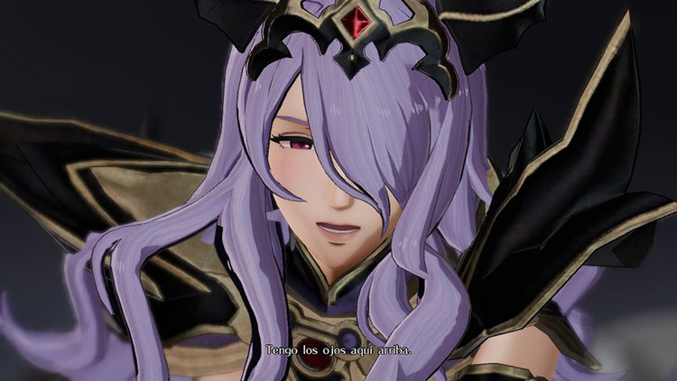 análisis de Fire Emblem Warriors