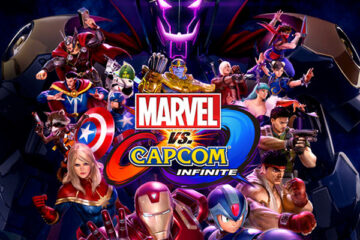análisis de marvel vs. capcom: infinite